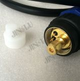 Torcia di mb 24kd (MB24 MIG24) MIG per il saldatore del CO2 della saldatrice di MIG/Mag, 5 tester, il commercio all'ingrosso & la vendita al dettaglio