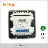 Termostato do quarto de Digitas com certificado do Ce (TX-868-H-222D)