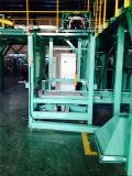 Die automatische Ladeplatte beenden, die stapelt Maschinerie (MK-25T)