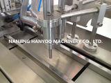 Dpp-88y de automatische Machine van de Jam van het Fruit en van de Verpakking van de Blaar van de Honing