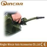 Het Spuiten van de jerrycan voor Militaire Benzine kunnen