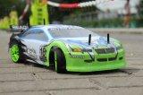 De nitro Auto van de Hoge snelheid RC van de Auto van de Verzameling van de Macht