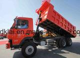 2016 10 camion à benne basculante tout neuf des roues 30ton Dayun