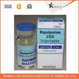 Медицинское Injectable бумажное напечатанное печатание ярлыка стикера бутылки с коробкой