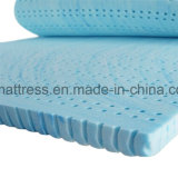 Home Furniture Breathable Gel Memory Foam doppelschichtige Matratze