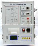 Verificador automático da capacidade do transformador dos Gdgs, verificador do fator de dissipação