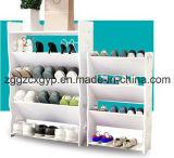Шкаф 2016 китайский деревянный ботинок в живущий комнате Cx-Sc07