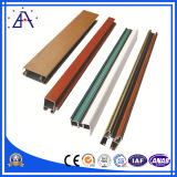 Protuberancia popular del aluminio de la capa del polvo