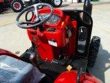 De Tractor van het Landbouwbedrijf van het Wiel van Jinma 4WD 40HP ((jinma-404C)