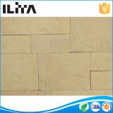 Pietra artificiale dei materiali da costruzione della pietra del Faux delle mattonelle della parete (YLD-32011), pigmento per Bric