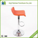 Taburete de barra plástico del asiento del ABS innovador del producto de los nuevos productos 2016 (Henry)
