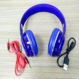 方法ステレオの無線Bluetooth Heaphone音楽イヤホーン
