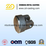 Forjamento frio personalizado OEM do metal de aço