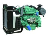 De gen-Vastgestelde Dieselmotor van Fawde (1800Rpm)