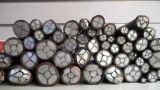 0.6-10kvアルミニウムまたは銅オーバーヘッドABCの電源コード