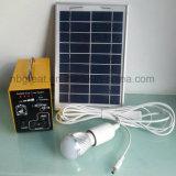 Системы панели солнечных батарей портативные солнечные, 5 система батареи пластмассы 12 V/4.5ah w