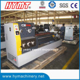 Máquina horizontal universal do torno do metal do motor do banco CS6266Bx1000