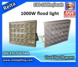 2000watt Dlc ETL SAA TUV CER RoHS C-Tick Flood LED Light