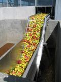 Komplette Apple-aufbereitende Zeile Erzeugnis-Apfelsaft