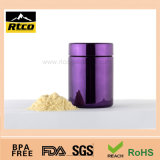 Bicromato di potassio Metalization Nutrition Plastic Package Bottle con i pp Lid
