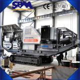 販売または鉱山の粉砕機のための熱い販売鉱山の石の粉砕機