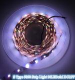 12000k tipo striscia Bendable di alta qualità S della striscia 2835 LED del LED con la garanzia triennale di RoHS del CE