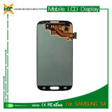 Samsung Galaxy S4 I9500 I9505 I9506 I337 I545 LCD Screen Assemblyのための熱いLCD Touch Screen