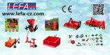 Landwirtschaftlicher Traktor 15-25HP Rotavator Drehpflüger (RT85)