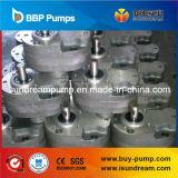 CB-B 증명되는 전기 몬 마이크로 기어 기름 펌프 ISO9001