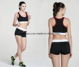 Frauen-Kleidung-Qualität Schnell-Trockner Yoga-laufende Klagen