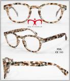 Heiße verkaufende Plastikgummi-fertige Anzeigen-Gläser (WRP604569)