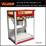 Vente chaude ! Le CE a approuvé le fabricant commercial du maïs éclaté 8oz, la machine de maïs éclaté (VBG-817)