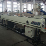 250mm PE Pipe Plastic Extrusion Machine
