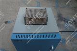 (20liters) Celsius elektrischer Ofen 1700 für Wärmebehandlung mit Mosi2 Heizelement