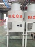 Máquina de pouco peso ventilada esterilizada do tijolo do bloco