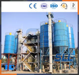 Mörtel-Produktionszweig der trockenen Mischungs-20-30t/H/trockene Mörtel-Formulierung