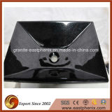 Dispersore nero naturale dell'artigianato del granito dello Shanxi