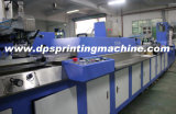 Contrassegno Ribbons Automatic Screen Printing Machine con Ce