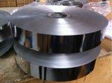 De zilveren Zelfklevende Band van de Aluminiumfolie