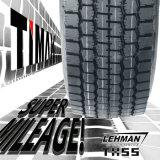 Großhandelshelle schwere Radial-LKW-Reifen china-Liter TBR