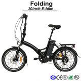 ディスクブレーキの先システムヨーロッパ標準25km/H電気バイクのEバイクの大人のE自転車の電気自転車(TDN10Z)