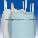 Saco tecido PP do recipiente para produtos pstos e granulados da embalagem