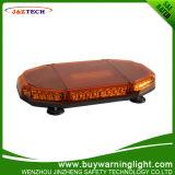 LED ambrato mini Lightbar d'avvertimento