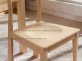 Lacca libera UV legno solido/della mobilia moderna che pranza presidenza/presidenza dell'ufficio