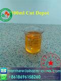 Teste Injectable de Nandro da solução 225 Mg/Ml para o edifício do músculo