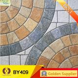 5D inyección de tinta cerámica para el suelo de baldosas de piedra material Lookbuilding (5D402)