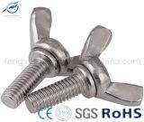 Bullone di ala dell'acciaio inossidabile di alta qualità