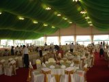Outdoor Eventsのための大きいAluminium Frame Wedding Party Tent