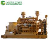 200kw天燃ガスBiogas/LPG/Syngas/Oilのまたは炭鉱のガスの発電機