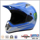 Shining синь с шлема дороги с надписью на стенах (CR406)
